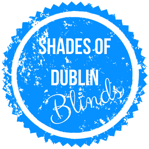 shades of dublin blinds logo