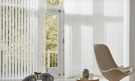 vertical blinds baldoyle
