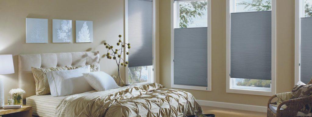 bedroom quality blind