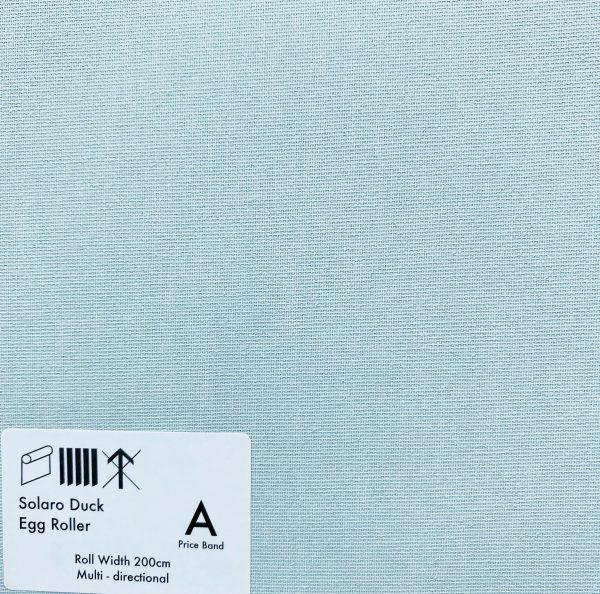 Solaro Duck Egg Roller