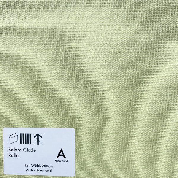 Solaro Glade Roller