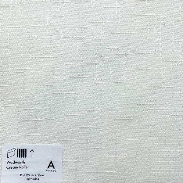 Wadworth Cream Roller