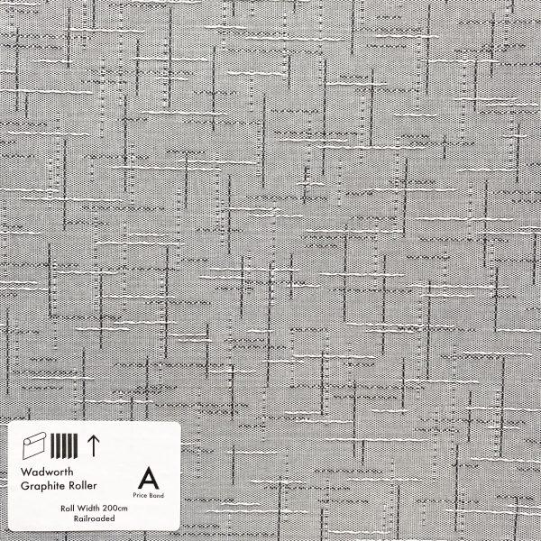 Wadworth Graphite Roller